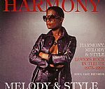 Harmony Melody & Style: Lovers Rock & Rare Groove In The UK 1975-1992