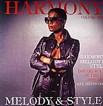 Harmony Melody & Style: Lovers Rock & Rare Groove In The UK 1975-1992 Volume 1