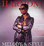 Harmony Melody & Style: Lovers Rock & Rare Groove In The UK 1975-1992 Volume 2