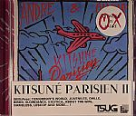 Kitsune Parisien II