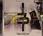 Technoboy Essential Vol 3