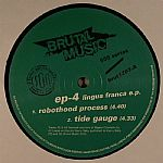 Lingua France EP