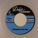 Diamond In The Raw
