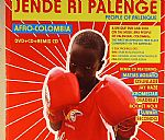 Jende Ri Palenge: People Of Palenque DVD Box Set