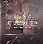 Fancy Restaurant