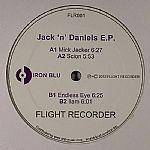 Jack N Daniels EP