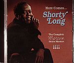 Here Comes Shorty Long: The Complete Motown Stereo Masters