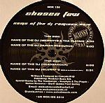 Name Of The DJ (remixes 2012)