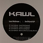 3rd Kawl EP