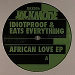 African Love EP