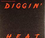 Diggin' Heat Winter Flavor 2011