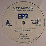 Beatinstallments EP 2