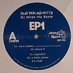 Beatinstallments EP 1