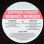 Remixes Remixed