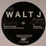 The Walt J Project