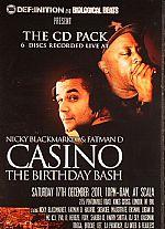 Casino: The Birthday Bash: Saturday 17th December 2011 Recorded Live @ Scala