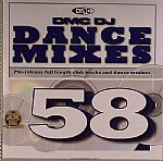 Dance Mixes 58 (Strictly DJ Only)
