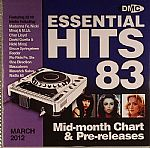 Essential Hits 83 Mid Month Chart & Pre Releases (Strictly DJ Only)