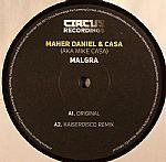 Maher aka MIKE CASA DANIEL - Malgra