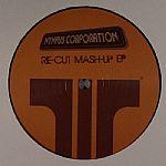 Re Cut Mash Up EP