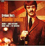 Graham Dee's Hitsville London EP