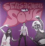 Sensacional Soul Vol 3