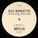 Destination: Education Remixe