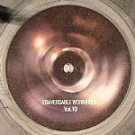 Traversable Wormhole Volume 10