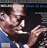 Kind Of Blue (Stereo/Mono)