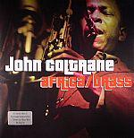 Africa/Brass/Coltrane Jazz