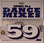 Dance Mixes 59 (Strictly DJ Only)