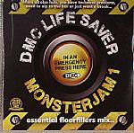 DMC Life Saver Monsterjam Vol 1