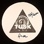 Tusk Wax Five