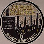 Razor Sharp Edits EP 6