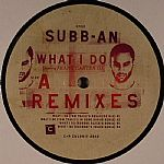 What I Do (remixes)