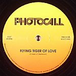 Flying Tiger Of Love
