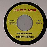 The Lion Flute (Riddim)