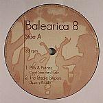 Balearica 8