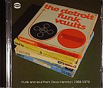 The Detroit Funk Vaults: Funk & Soul From Dave Hamilton 1968-1979