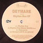 Rhythm Box EP