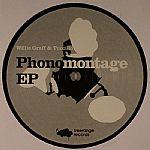 Phonomontage EP