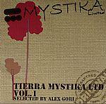 Tierra Mystika LTD Vol 1