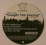 Caught The Feeling (remixes)