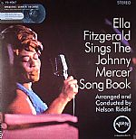 Ella Fitgerald Sings The Johnny Mercer Song Book