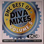 DMC Best Of Diva Mixes Volume 5