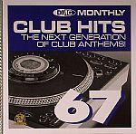 DMC Essential Club Hits 67 (Strictly DJ Only)