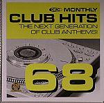 DMC Essential Club Hits 68 (Strictly DJ Only)