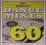 Dance Mixes 60 (Strictly DJ Only)