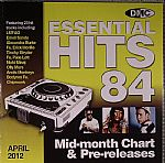 Essential Hits 84 Mid Month Chart & Pre Releases (Strictly DJ Only)