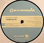 Armada Music Sampler 70